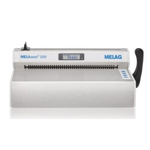 Melaseal 200 m.Display 2 intreg.USB portar foliesvets