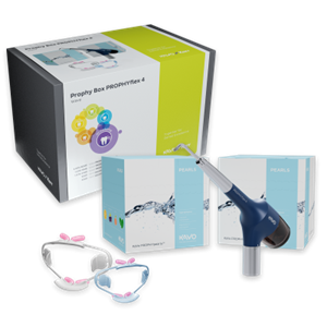 KaVo PROPHYflex 4 Wave Prophy Box