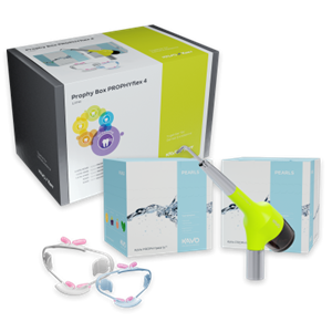 KaVo PROPHYflex 4 Lime Prophy Box