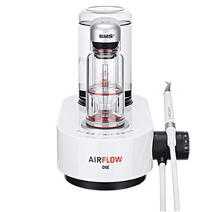 Air-Flow One Premium med Bluetooth